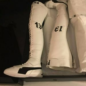 220dfe5aae6 Fenty Puma Shoes - Puma Fenty by Rihanna